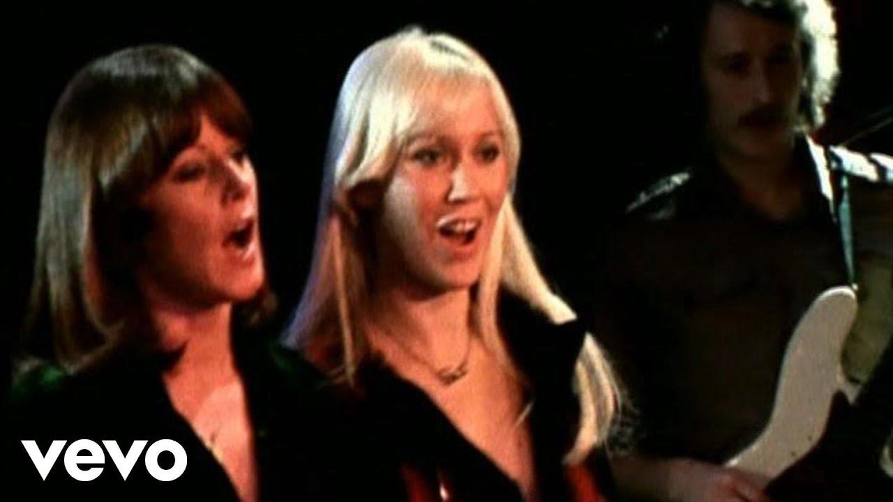 Hudba na tančiarni: ABBA