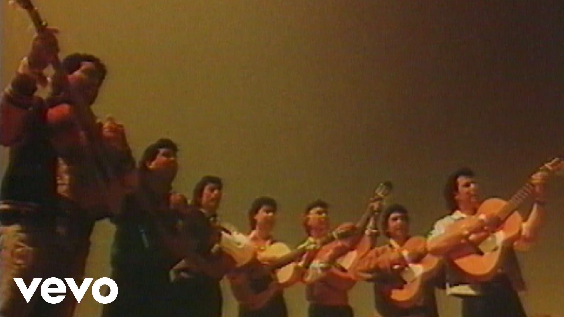 Hudba na tančiarni: Gipsy Kings