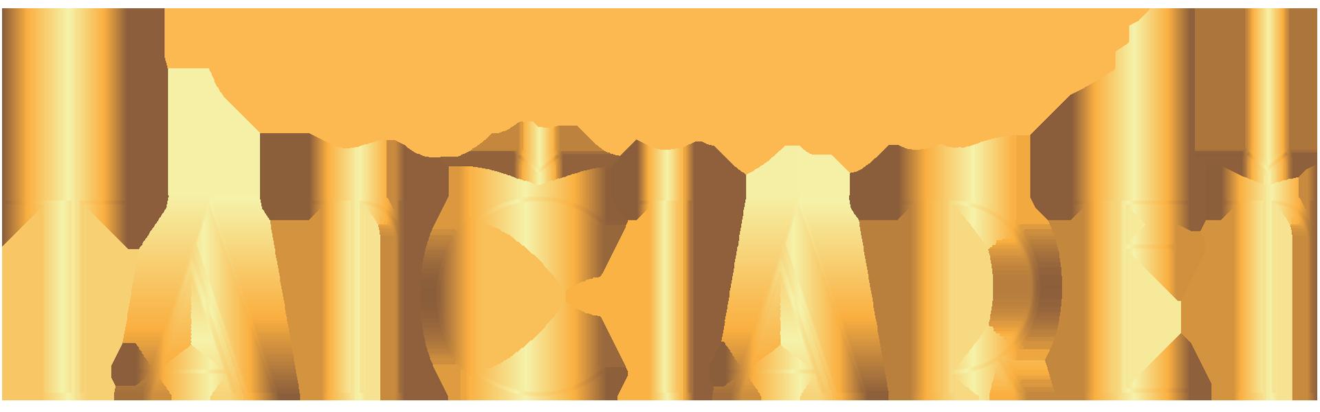 Vianočná tančiareň Logo